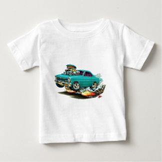 1966-67 Nova Aqua Car Baby T-Shirt