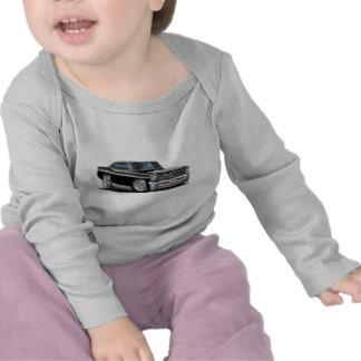 1966-67 Nova Black Car Shirt