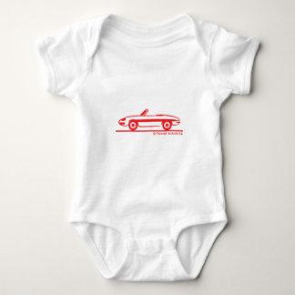 1966 Alfa Romeo Duetto Spider Veloce Tshirt
