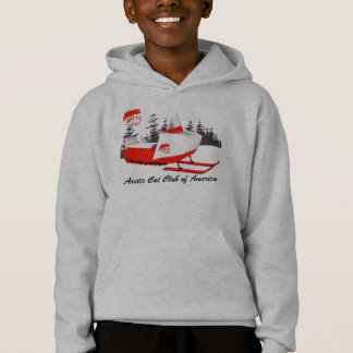 1966, Arctic Cat Club of America Hoodie