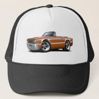 1966 Belvedere Bronze Convertible Trucker Hat