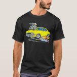 1966 Chevelle Yellow Car T-Shirt