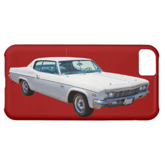 1966 Chevrolet Caprice 427 Muscle Car Cover For iPhone 5C