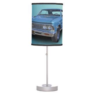 1966 CHEVROLET CHEVELLE LAMPS