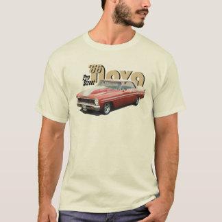 1966 Chevrolet Chevy 2 Nova Pro-Street T-Shirt