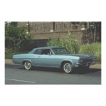 1966 Chevrolet Impala Super Sport Print