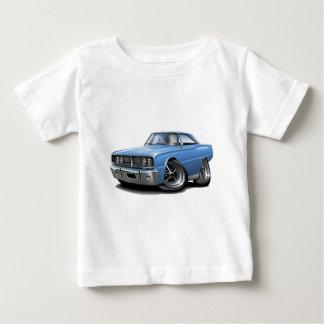 1966 Coronet Lt Blue Car Baby T-Shirt