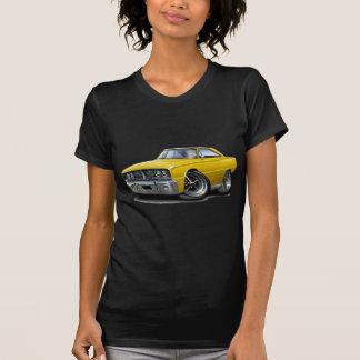 1966 Coronet Yellow Car T-Shirt