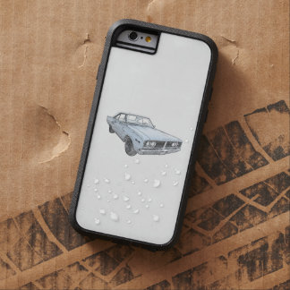 1966 Dodge Coronet Tough Xtreme iPhone 6 Case