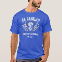 1966 El Camino Legendary Performance T-Shirt