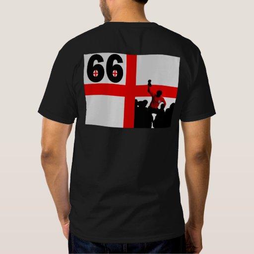 1966 England football Shirts