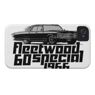 1966 Fleetwood 60 Special iPhone 4 Case