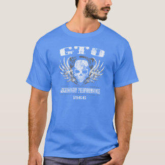 1966 GTO Legendary Performance T-Shirt