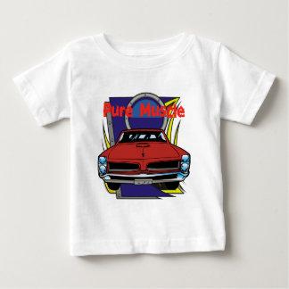 1966 GTO Muscle Car Baby T-Shirt