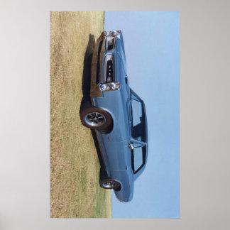 1966 GTO POSTER
