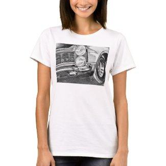 1966 GTO T-Shirt