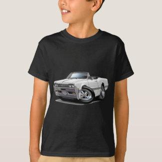 1966 Olds Cutlass White Convertible T-Shirt