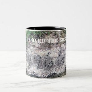 1966 Rock Mug