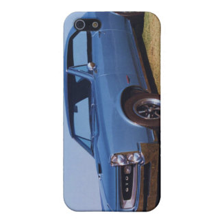 1966GTO CASE FOR iPhone SE/5/5s
