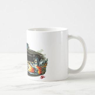 1967-68 Firebird Black Convertible Coffee Mug