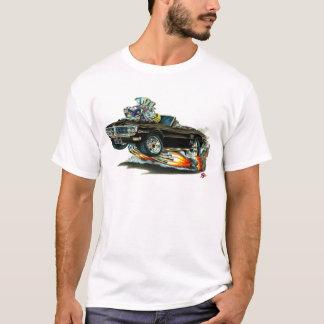 1967-68 Firebird Black Convertible T-Shirt