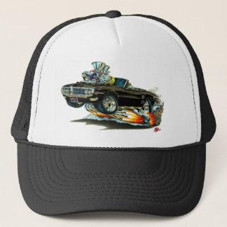 1967-68 Firebird Black Convertible Trucker Hat