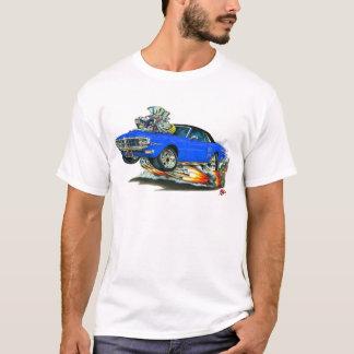 1967-68 Firebird Blue-Black Top