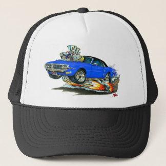 1967-68 Firebird Blue-Black Top Trucker Hat