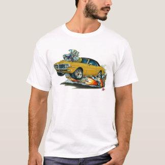 1967-68 Firebird Gold-Black Top