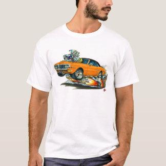 1967-68 Firebird Orange-Black Top