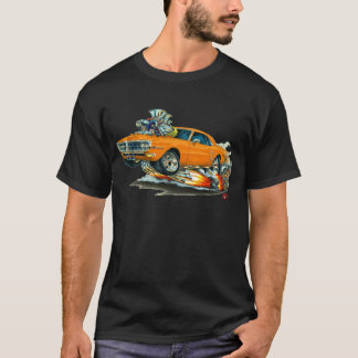 1967-68 Firebird Orange Car T-Shirt