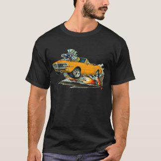 1967-68 Firebird Orange Convertible T-Shirt