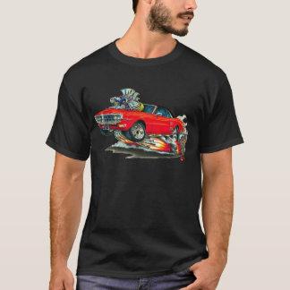 1967-68 Firebird Red-Black Top