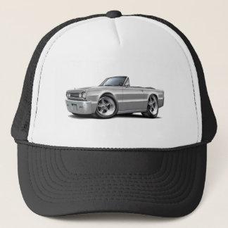1967 Belvedere Grey Convertible Trucker Hat