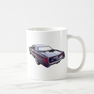 1967 Cadillac Eldorado Coffee Mug