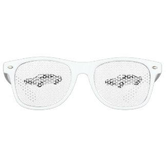 1967 Camaro Z28 Party Sunglasses