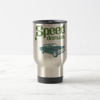 1967 Chevrolet Nova SS Travel Mug