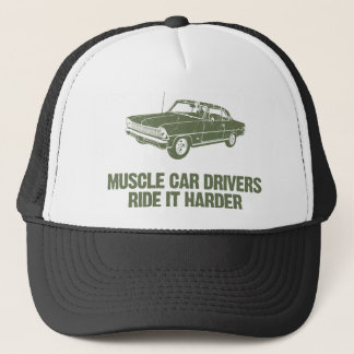 1967 Chevrolet Nova SS Trucker Hat