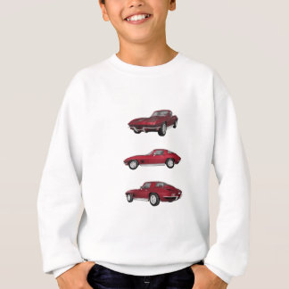 1967 Corvette C2: Sweatshirt