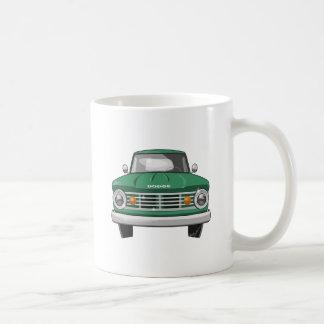 1967 Dodge Fargo Truck Coffee Mug