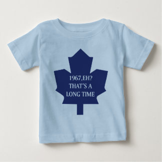 1967 Eh- That's A Long Time Shirt