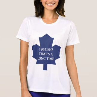 1967 Eh- That's A Long Time T-shirt