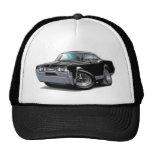 1967 Olds Cutlass Black Car Mesh Hat