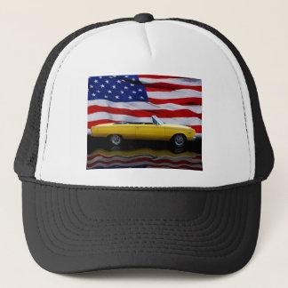 1967 Plymouth Belvedere Tribute Trucker Hat