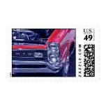 1967 Pontiac GTO Postage Selos
