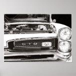 1967 Pontiac GTO Posters