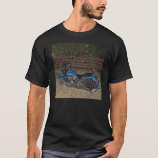 1967 Shovelhead black T-shirt
