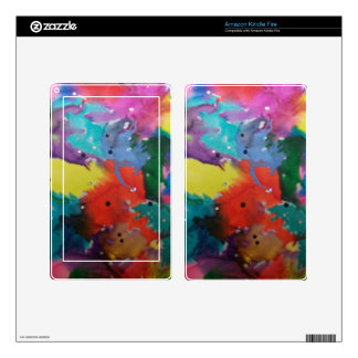 1967 SKIN FOR KINDLE FIRE
