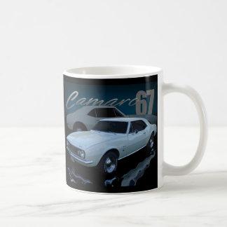 1967 white mug