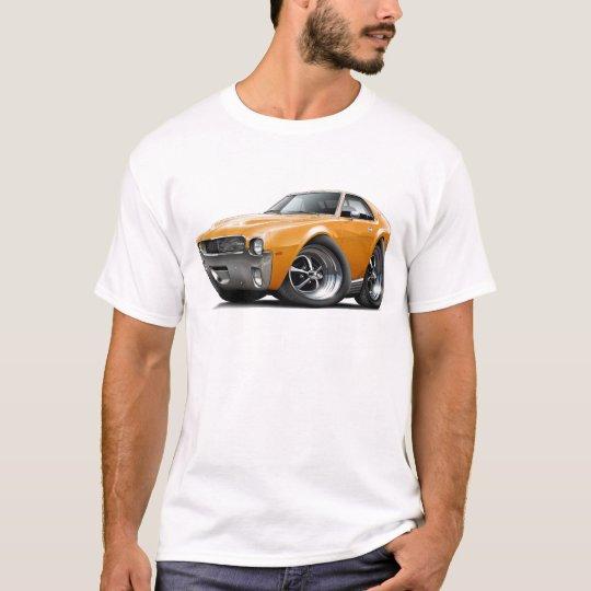 1968-69 AMX Orange Car T-Shirt
